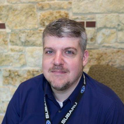 Michael Kissick's Profile Photo