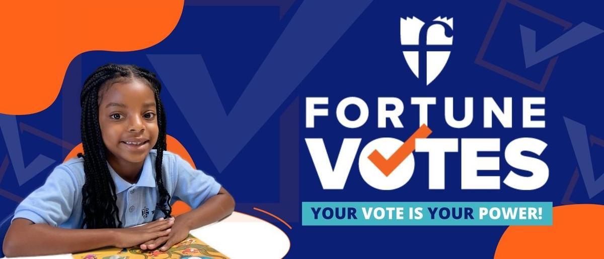 Fortune Votes!