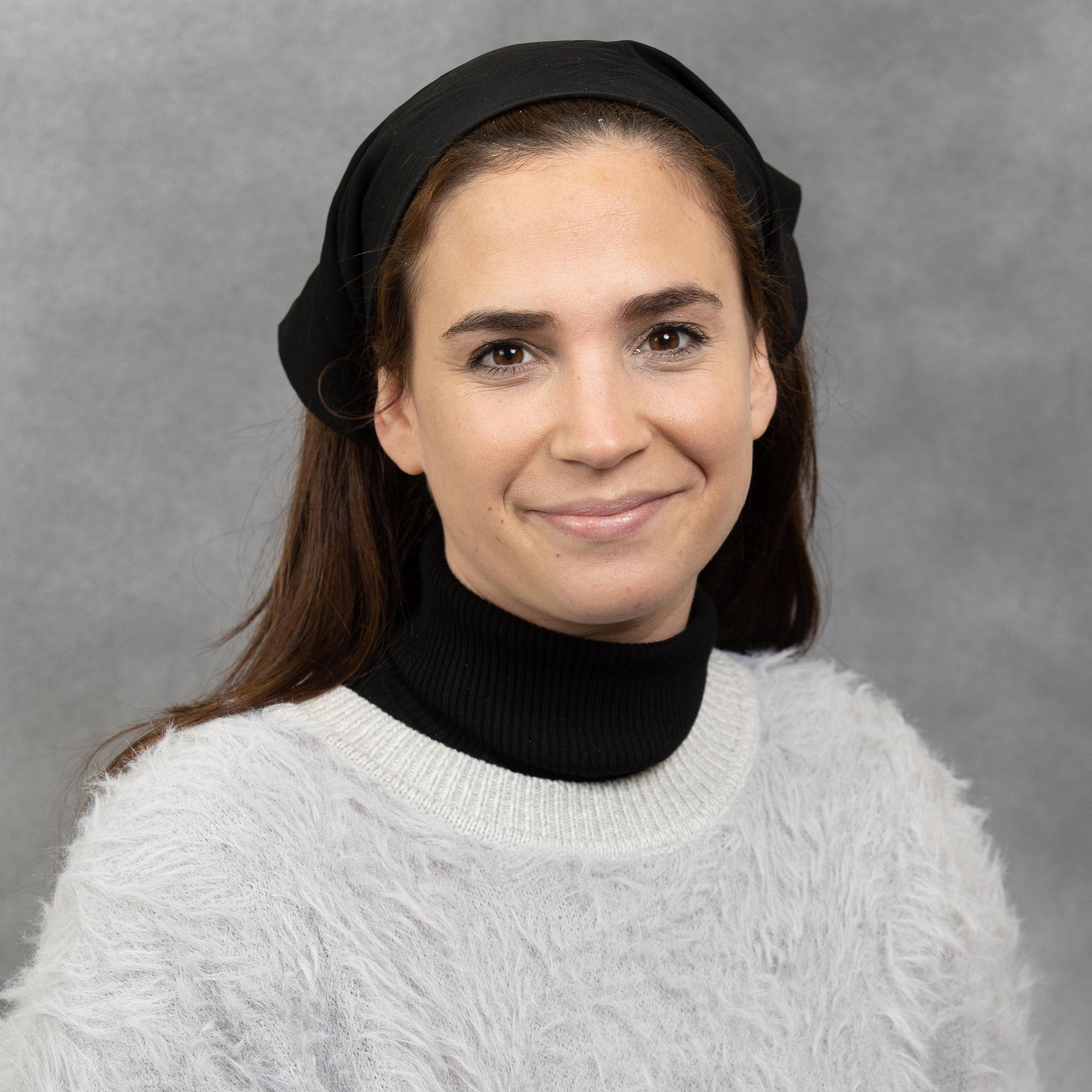 Yael Fish's Profile Photo