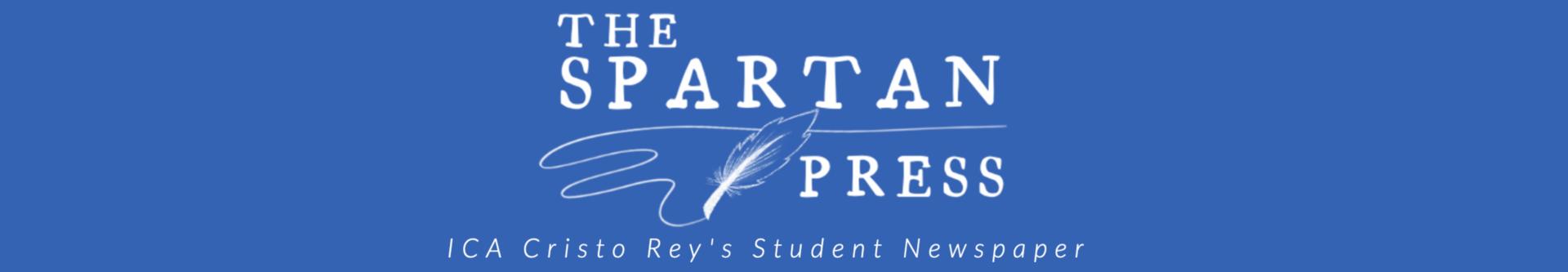 ICA Crisot Rey student Newspaper