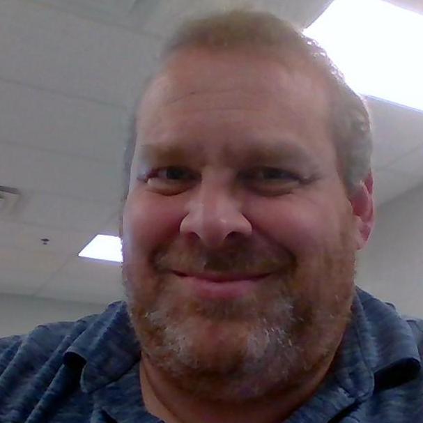 Ken Johnson's Profile Photo