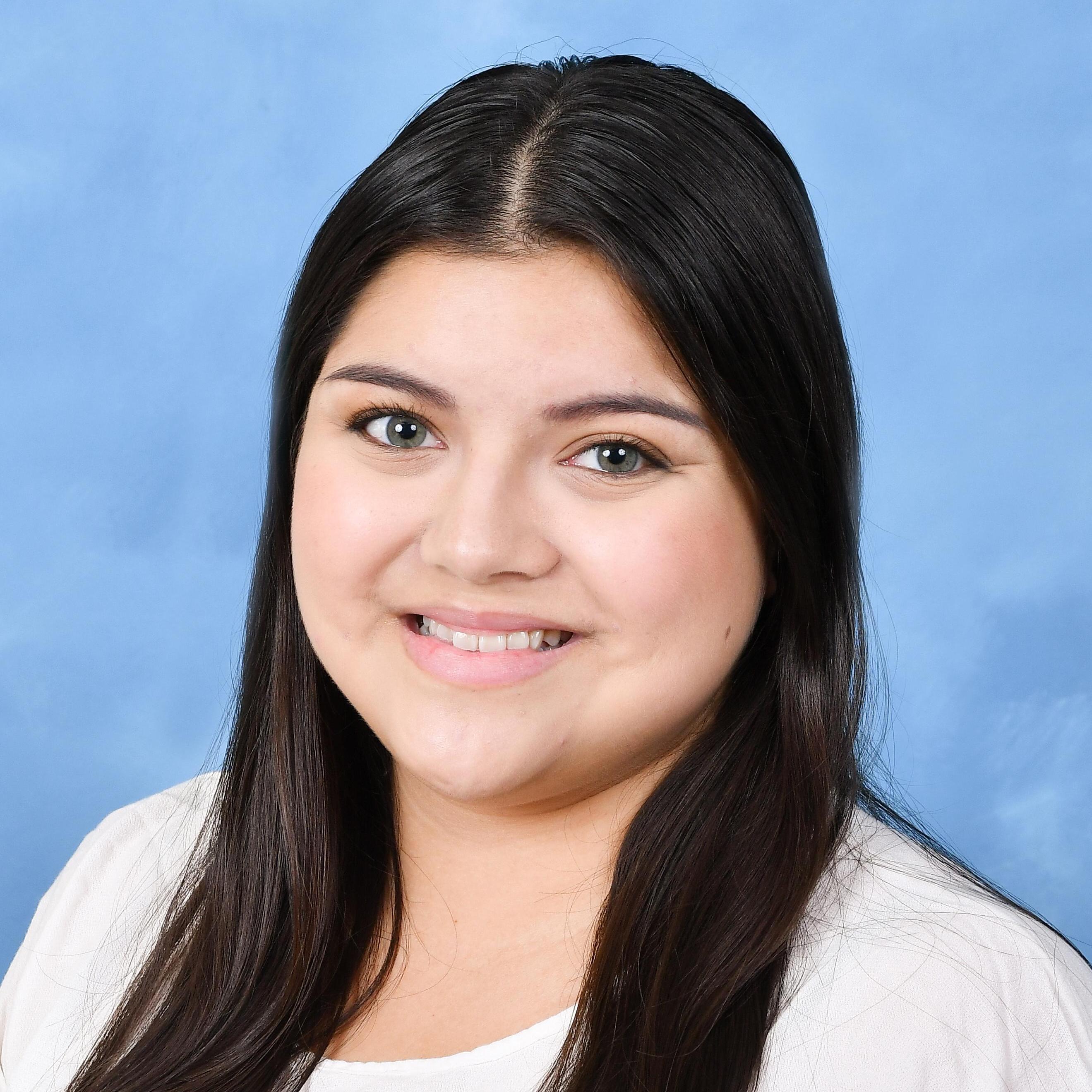 Natalia Rojas's Profile Photo