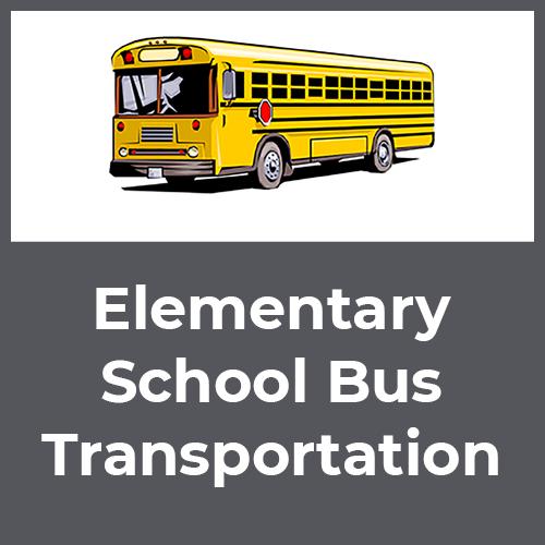 Elementary School Bus Transportation