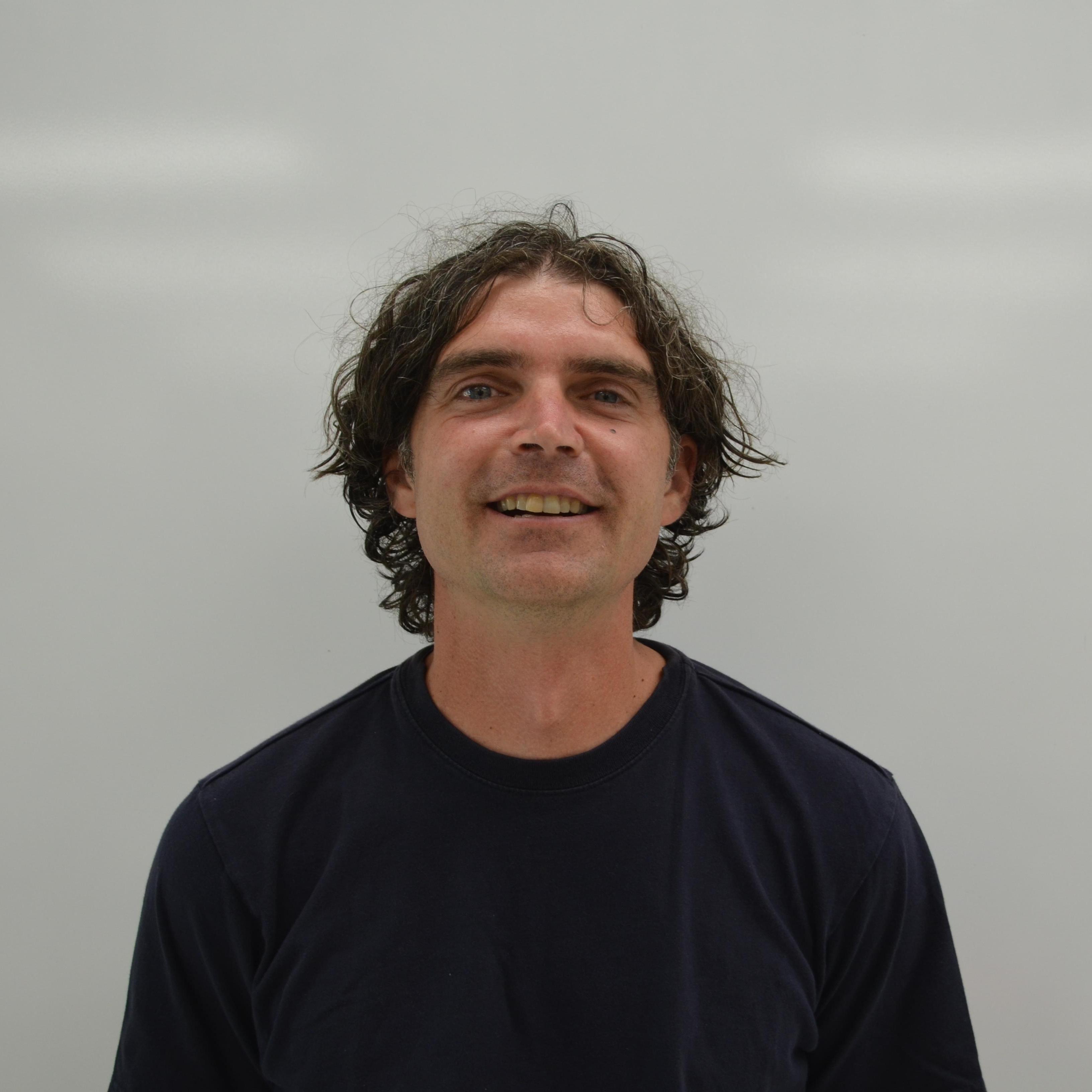 Eric Moran's Profile Photo