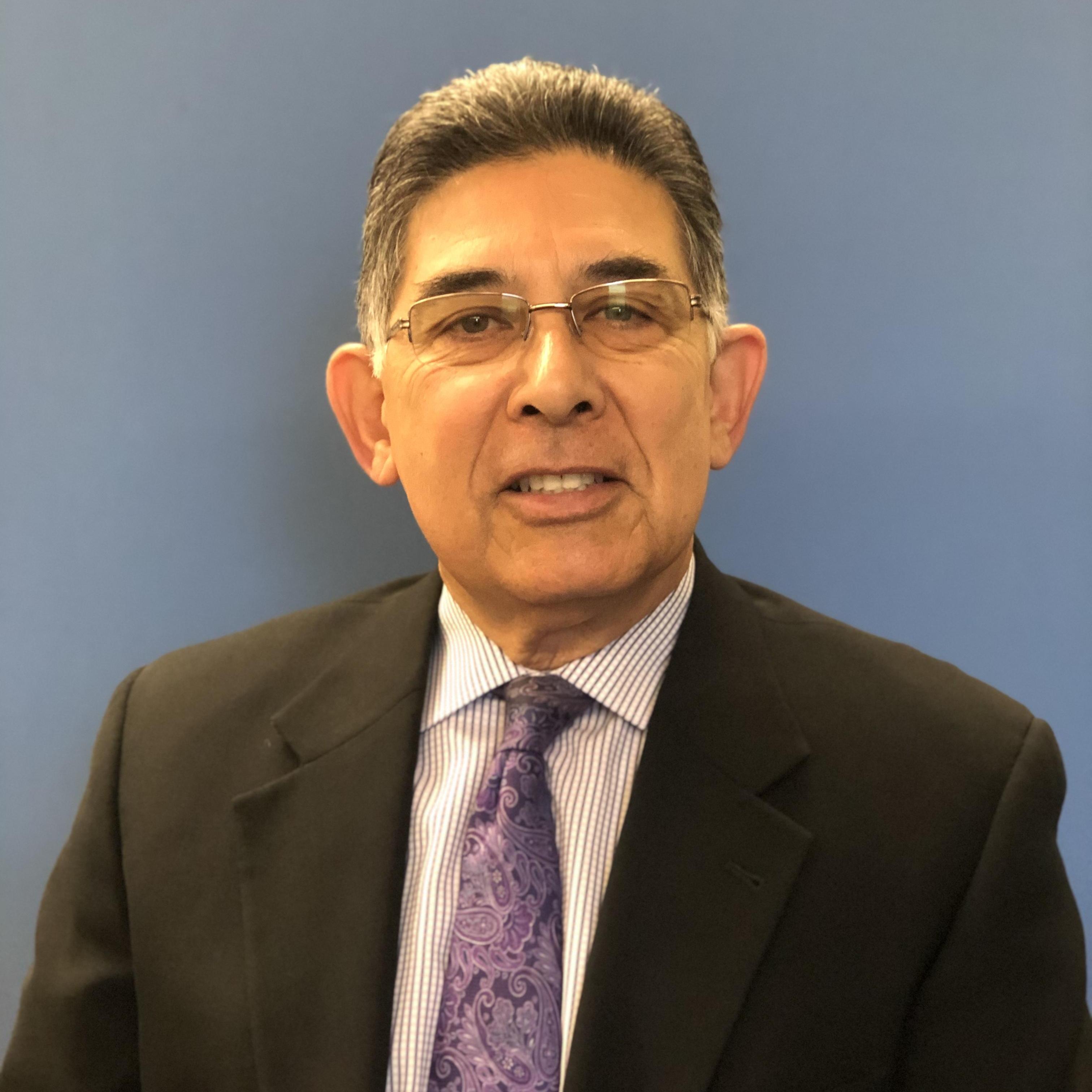 Henry Garcia's Profile Photo