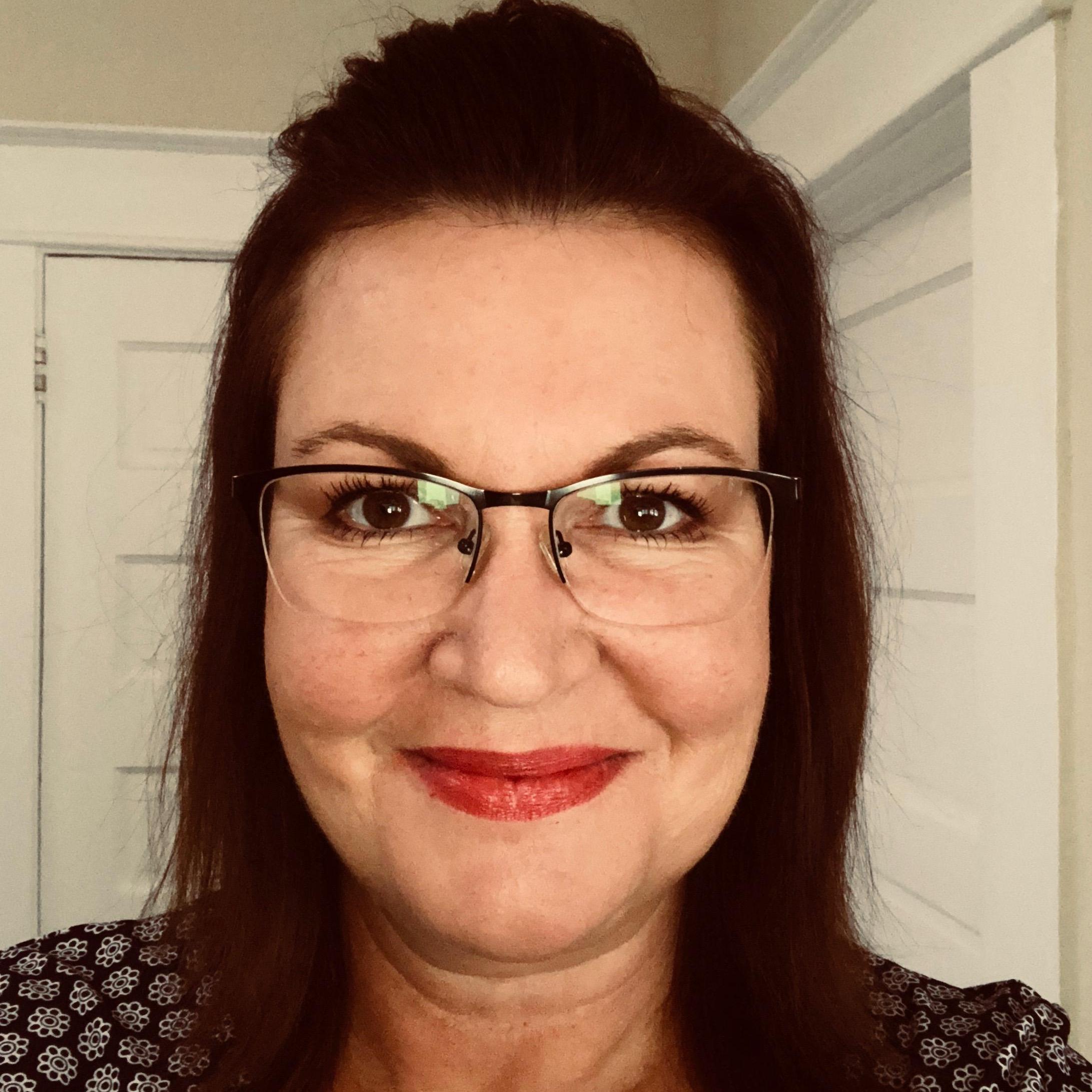 Kelly McFadden's Profile Photo