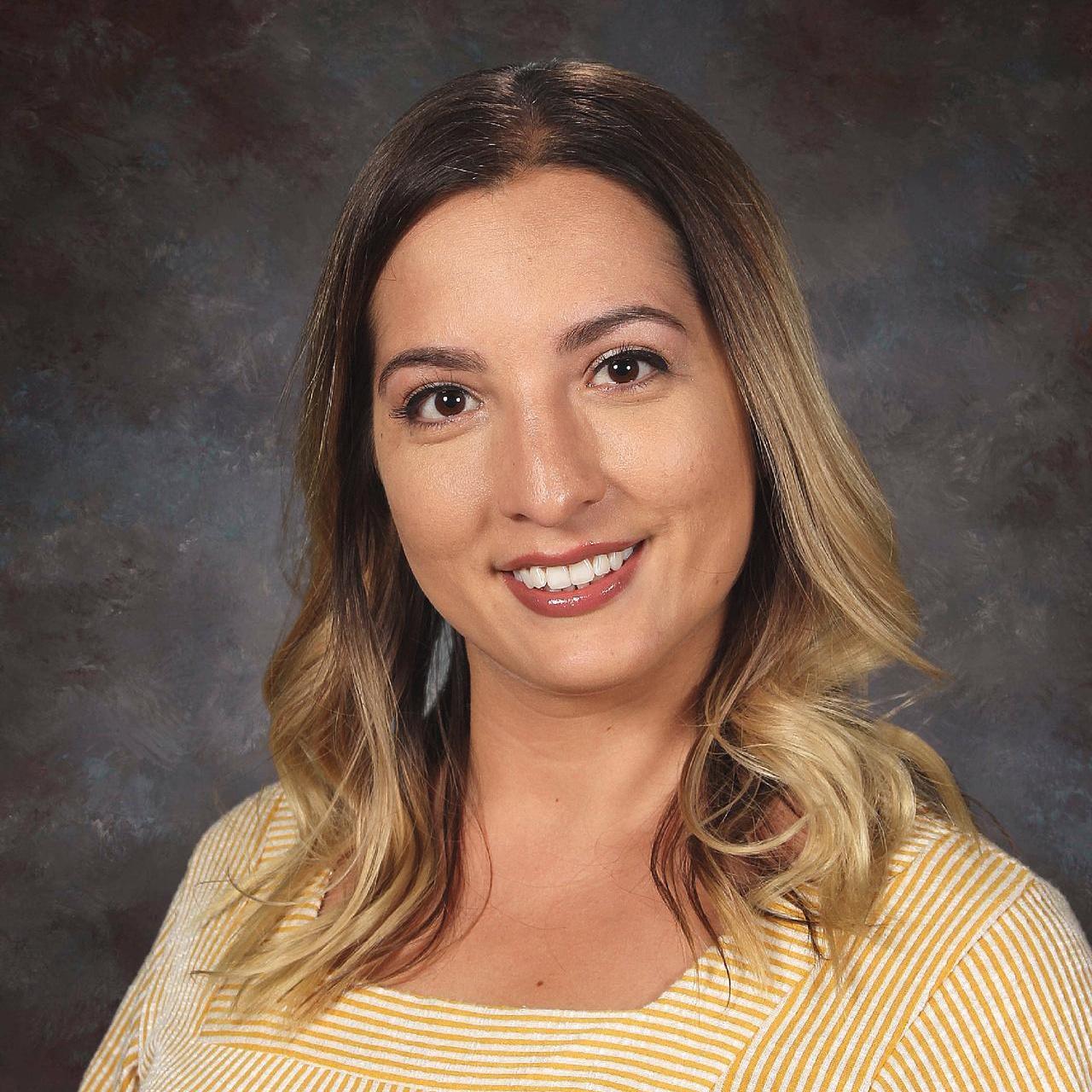 Cassandra Olivas's Profile Photo