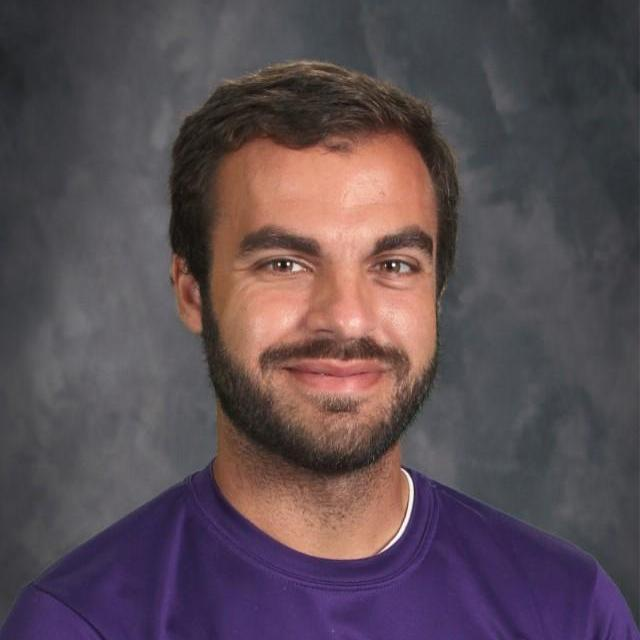 Josh Baldwin's Profile Photo