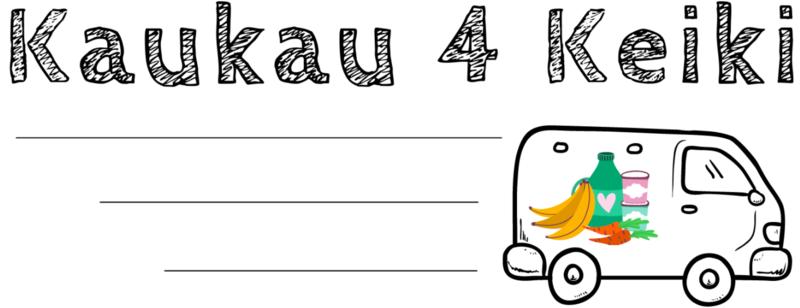 Kaukau 4 Keiki Program Featured Photo