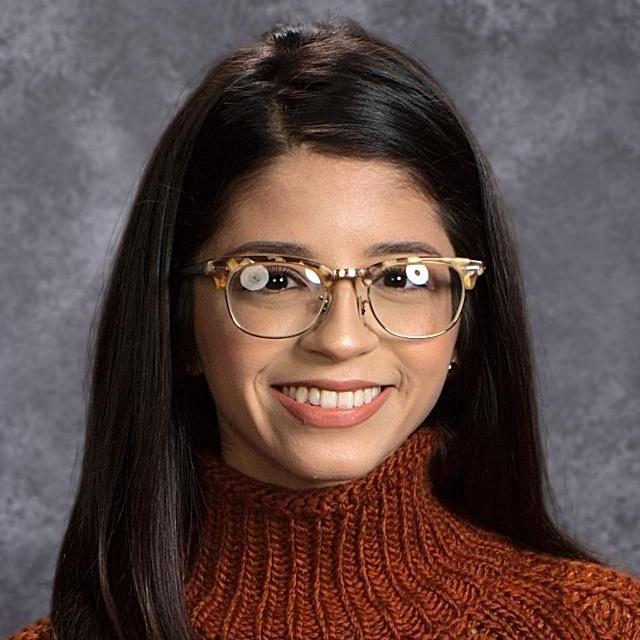 Yvonne Garcia's Profile Photo