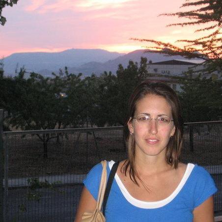 Kristina Harlan's Profile Photo