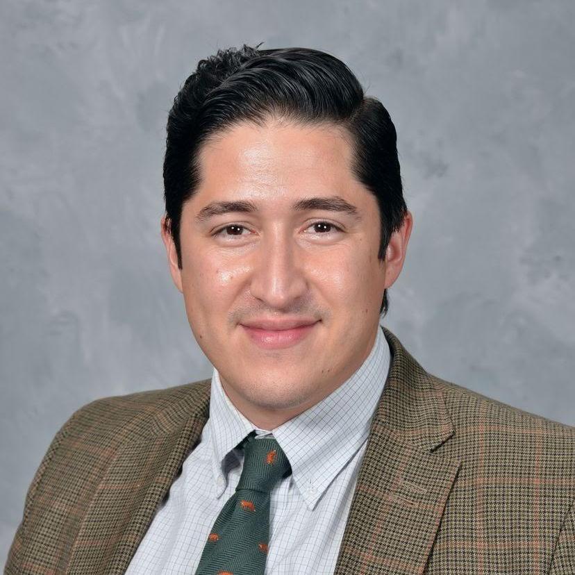Oscar Ortiz's Profile Photo