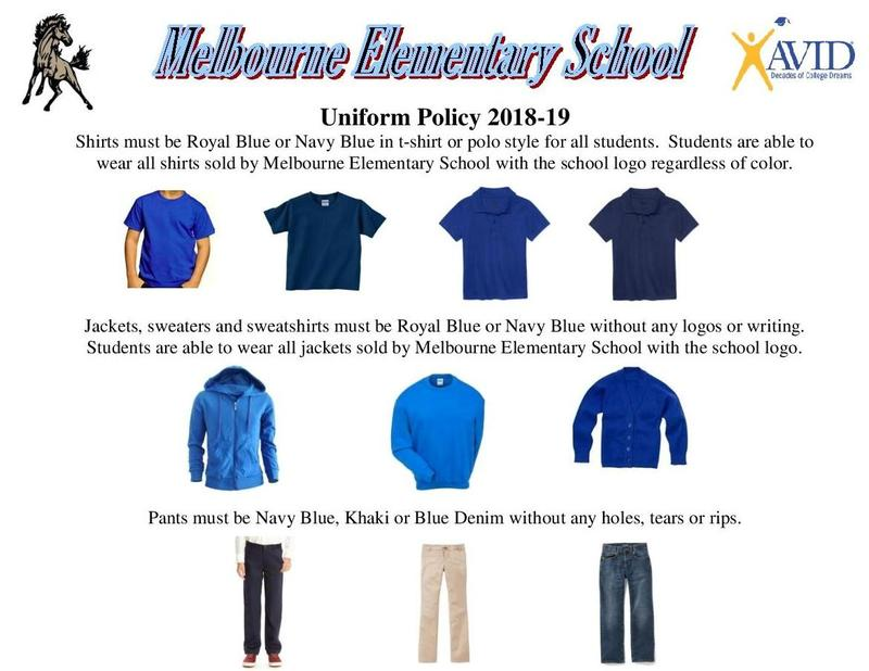 Full Uniform for 2018-19 ~ Uniforme Completo para 2018-19 Featured Photo