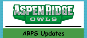 Image of the Aspen Ridge Logo