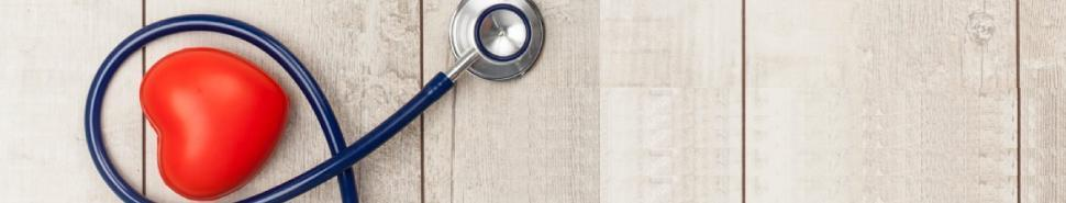 Health Services Banner