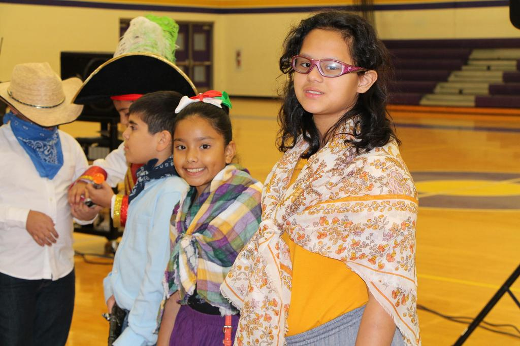 Education day for 7th Graders