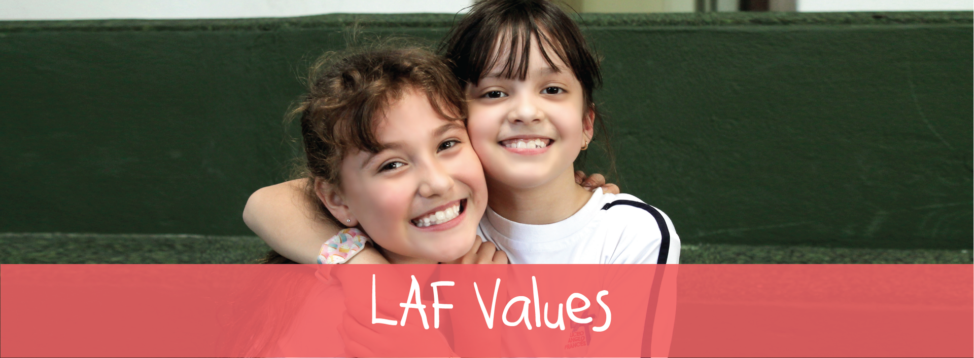 LAF Values