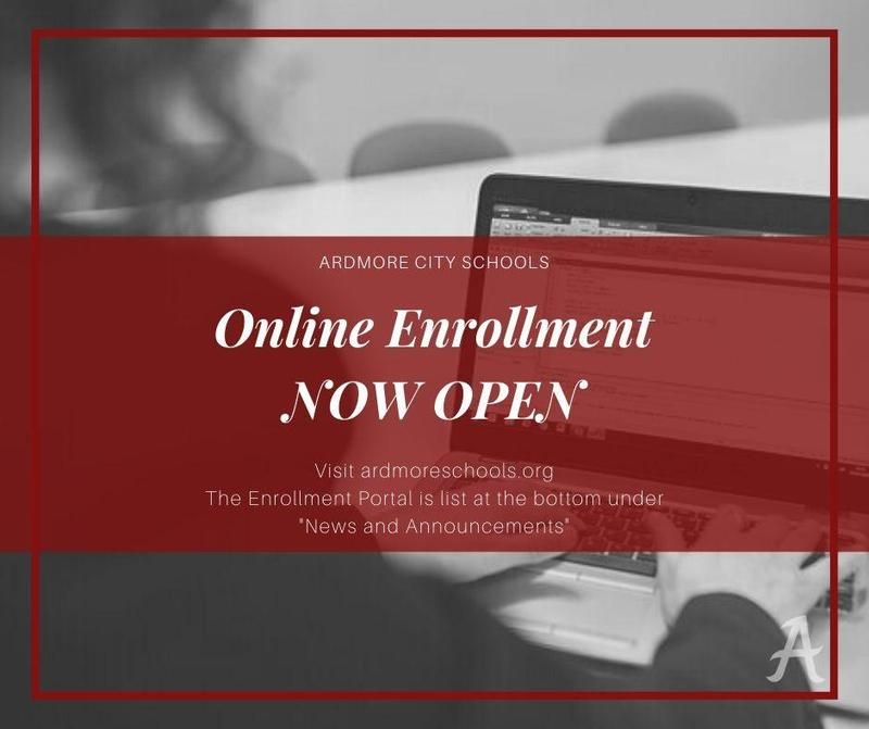 Enrollment Portal Featured Photo