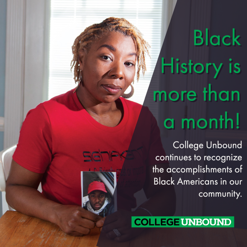 Black History is more than a month! Featured Photo