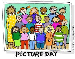 Class picture day clipart
