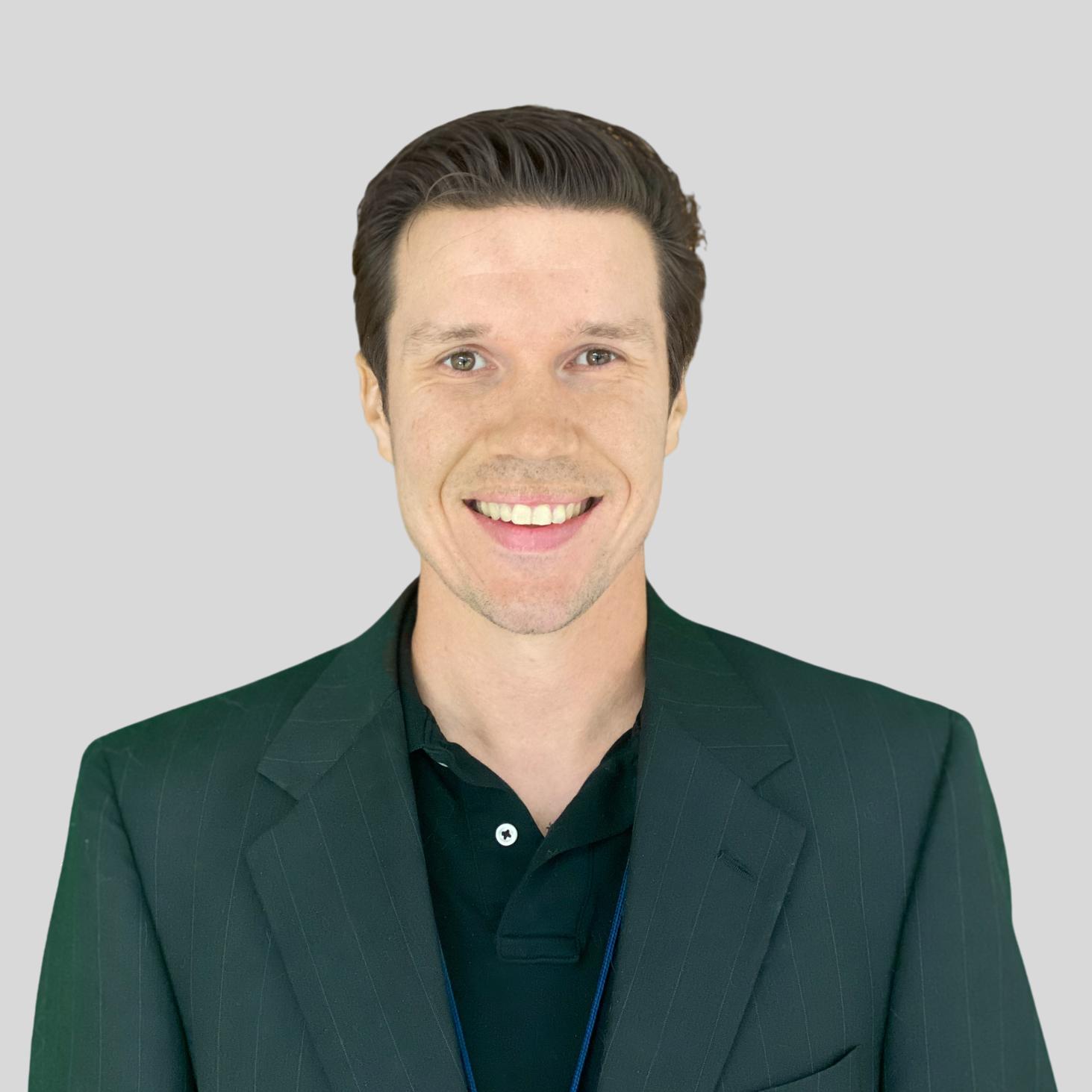 Travis Gilmore's Profile Photo