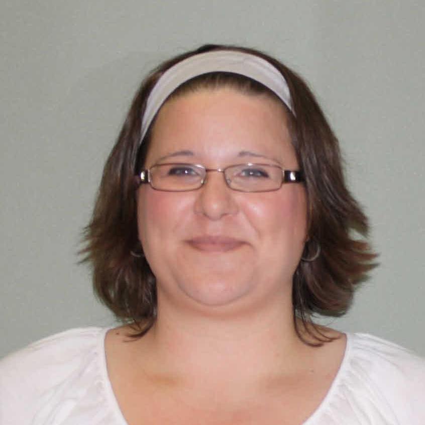 Rachel Foster's Profile Photo