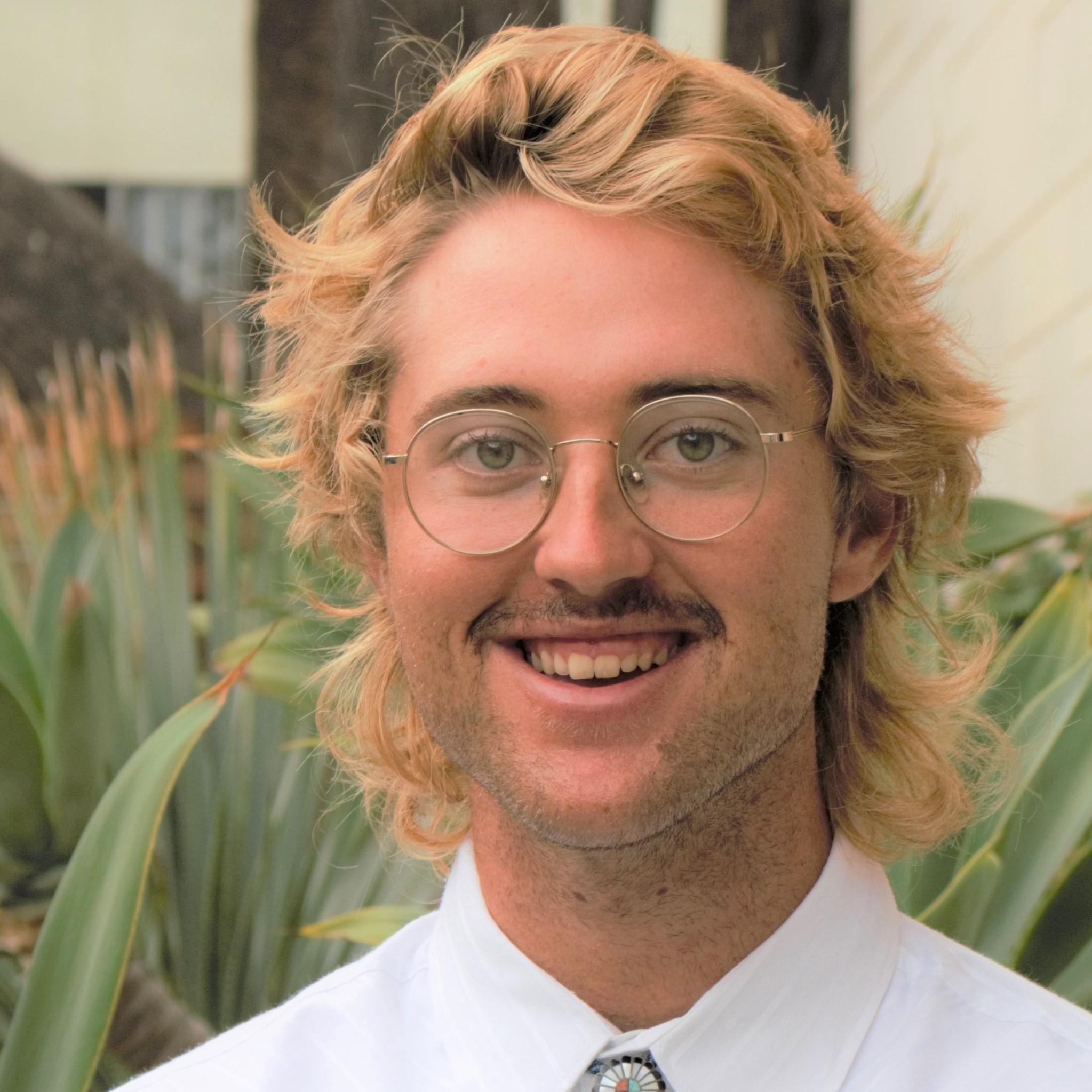 Houston Wilson's Profile Photo