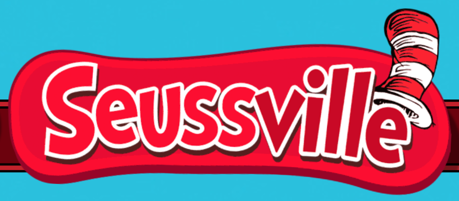 Logo: Seussville