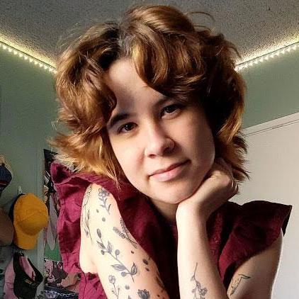Julia Slaton's Profile Photo