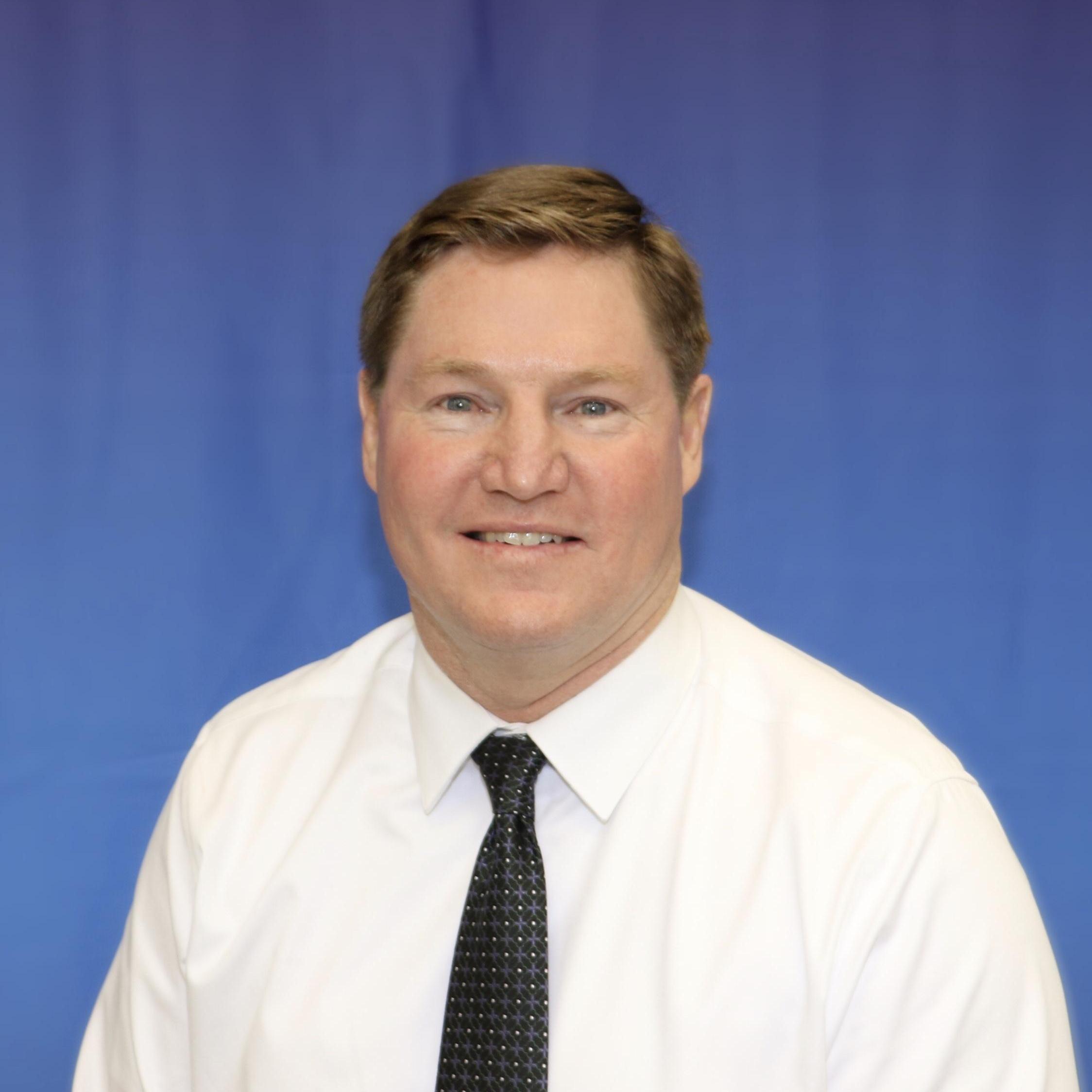 Scott Griffin's Profile Photo