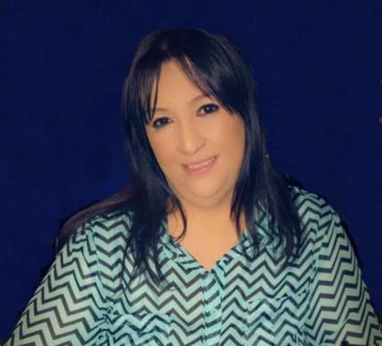 Mrs. Flores