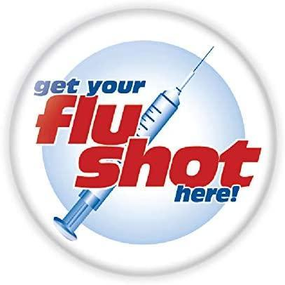 FREE Flu Shots: 3rd and Final Opportunity Featured Photo