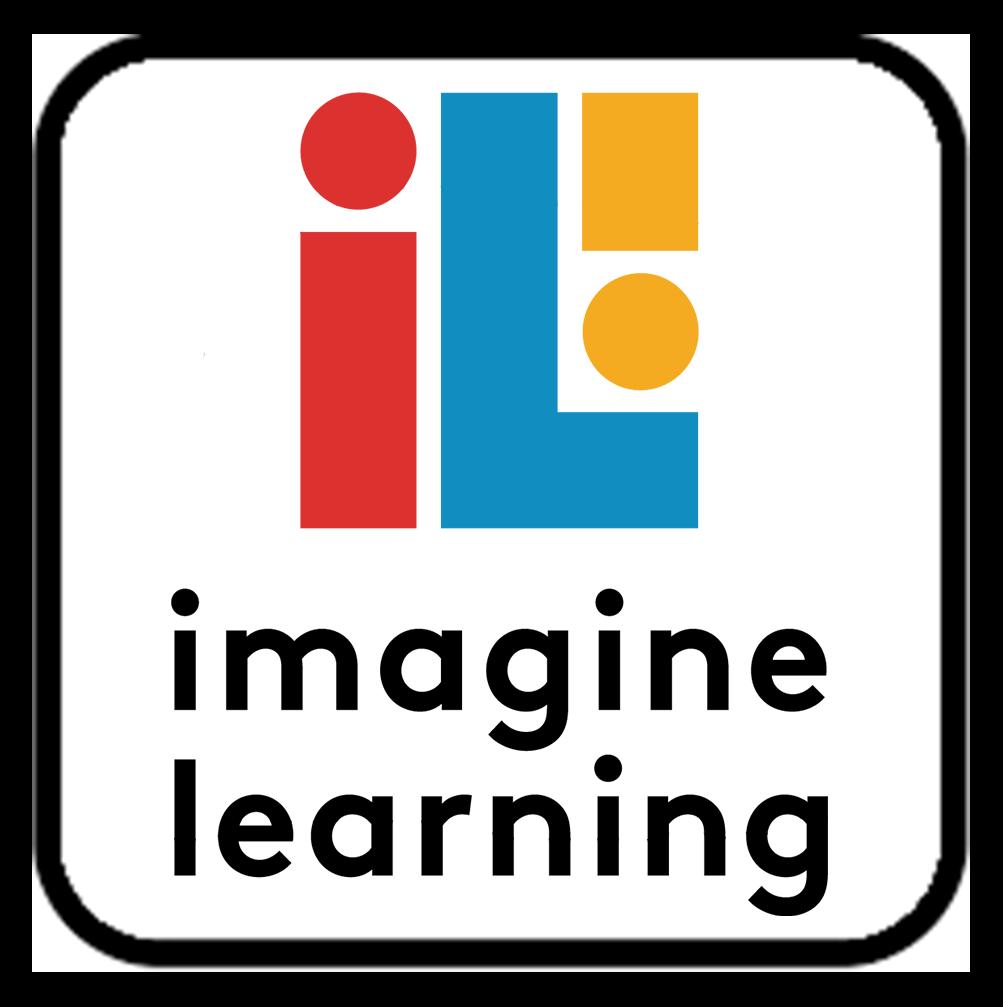 Imagine Learning Website
