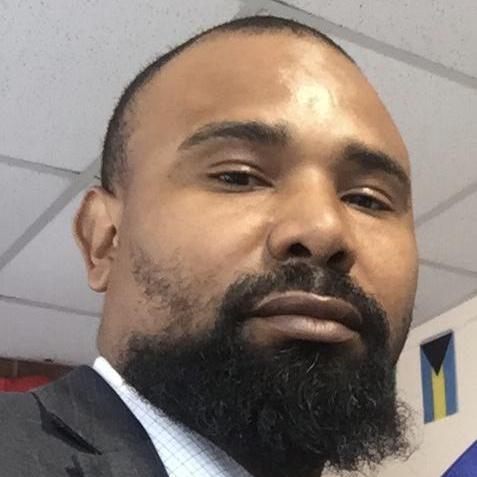 Maurice Jackson's Profile Photo