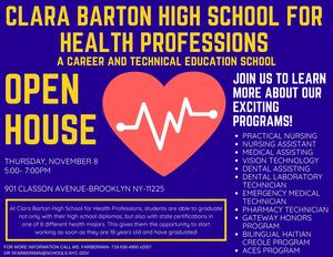Clara Barton Open House 2018- Thursday, November 8-1.jpg