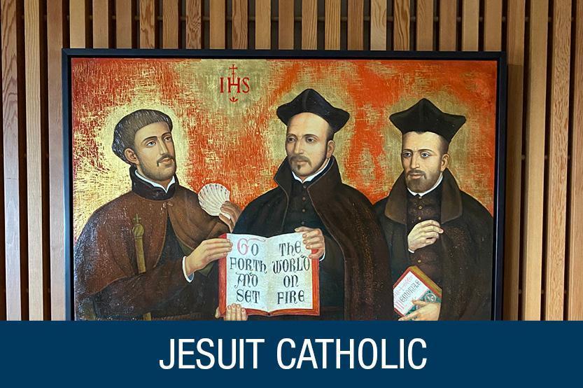 Jesuit Catholic