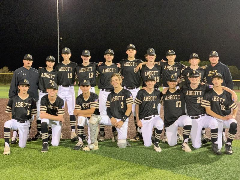 1A Region 2 Baseball Playoff Game Featured Photo