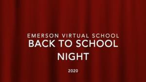 Video intro screenshot