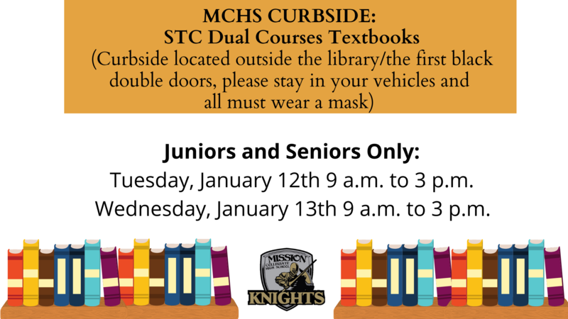 Curbside for Juniors and Seniors Featured Photo