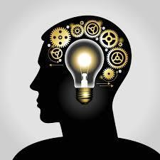 GT brain image