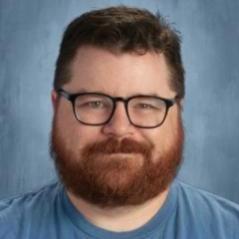 Ben Geile's Profile Photo