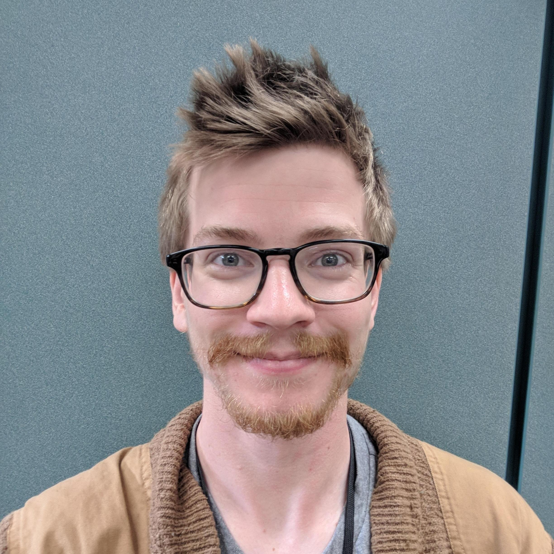 Adam Weddle's Profile Photo