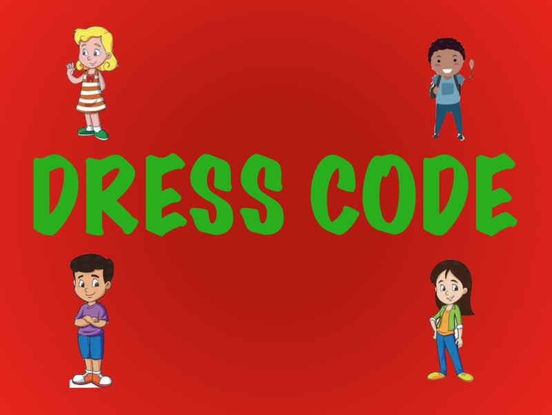 CMS Dress Code Information Featured Photo