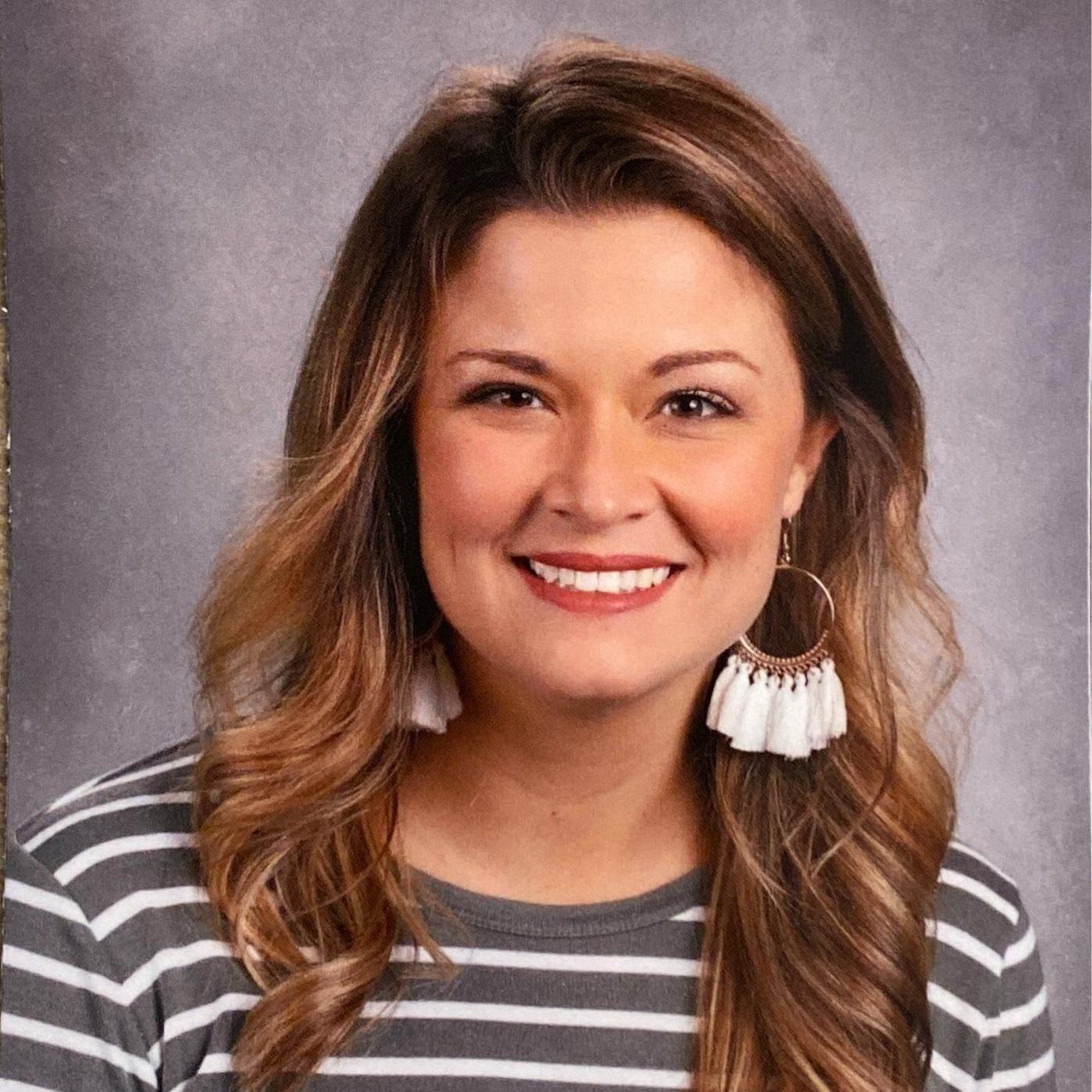 Lauren Powell's Profile Photo