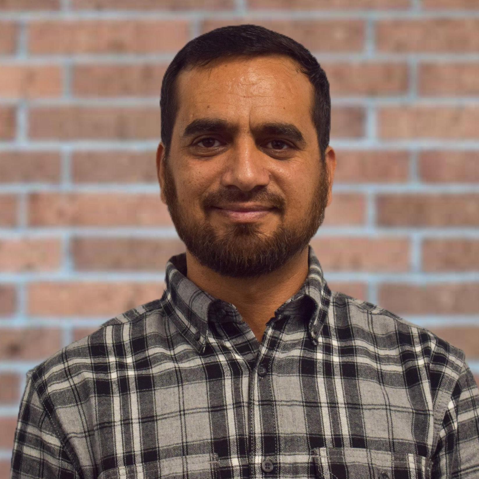 Rafaqat Rahimi's Profile Photo