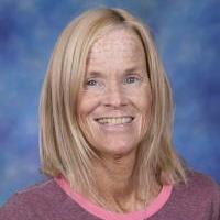 Mary Wohlford's Profile Photo
