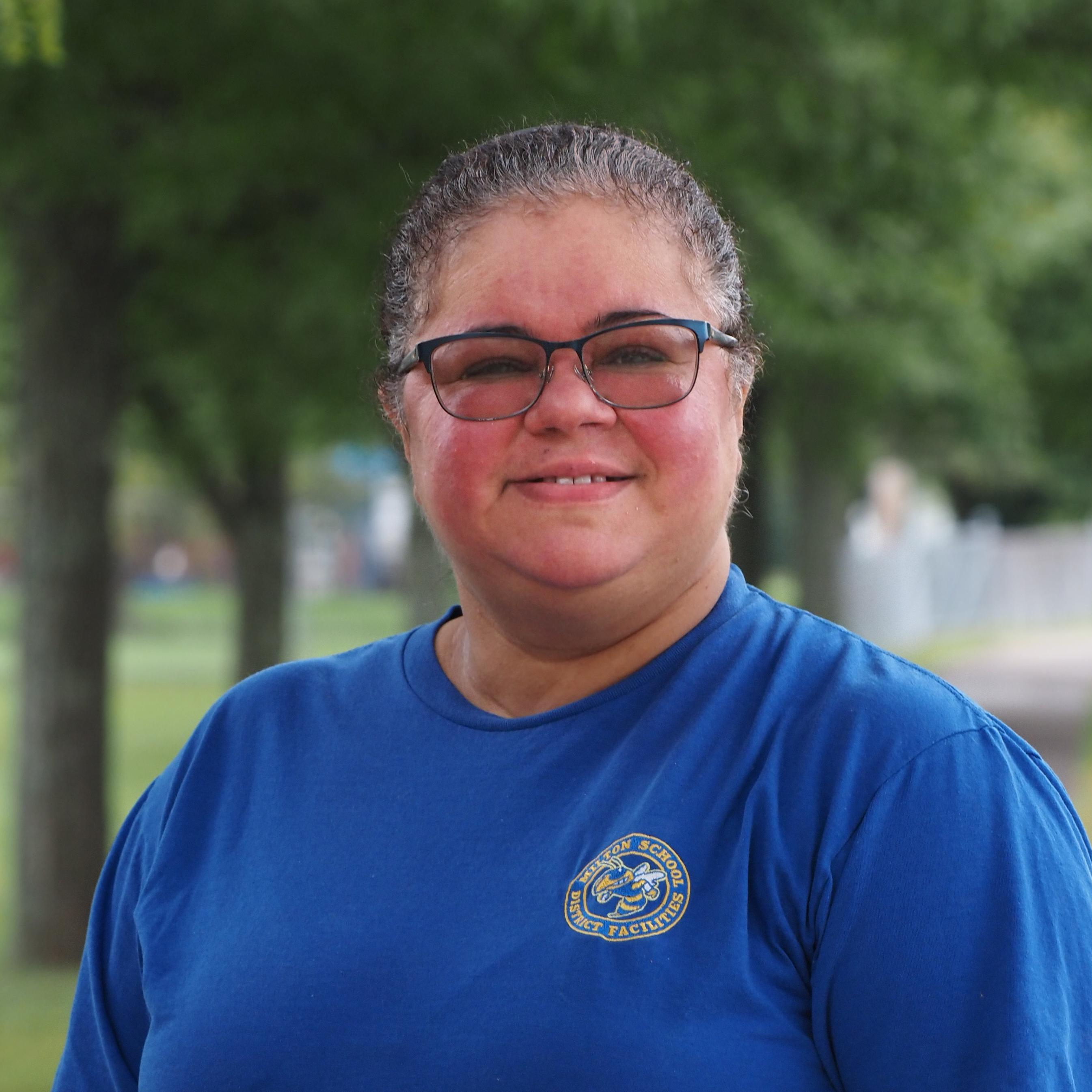 Andrea Bevins's Profile Photo