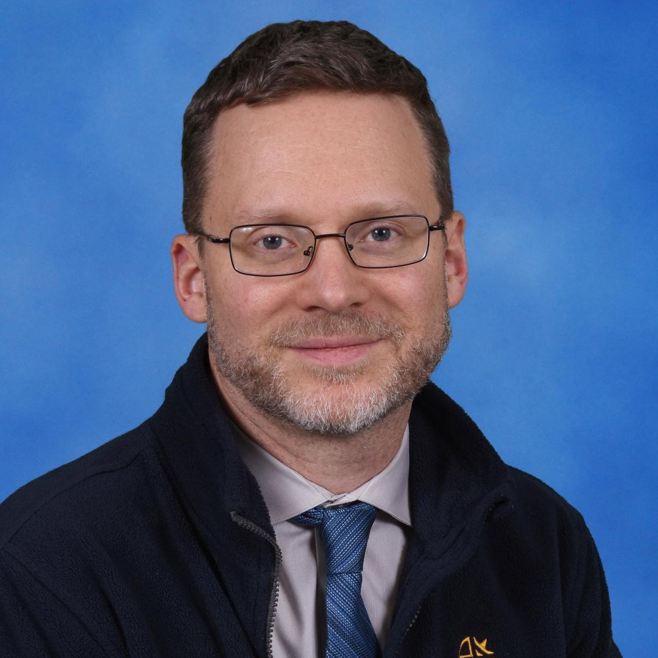 Paul Bowen's Profile Photo