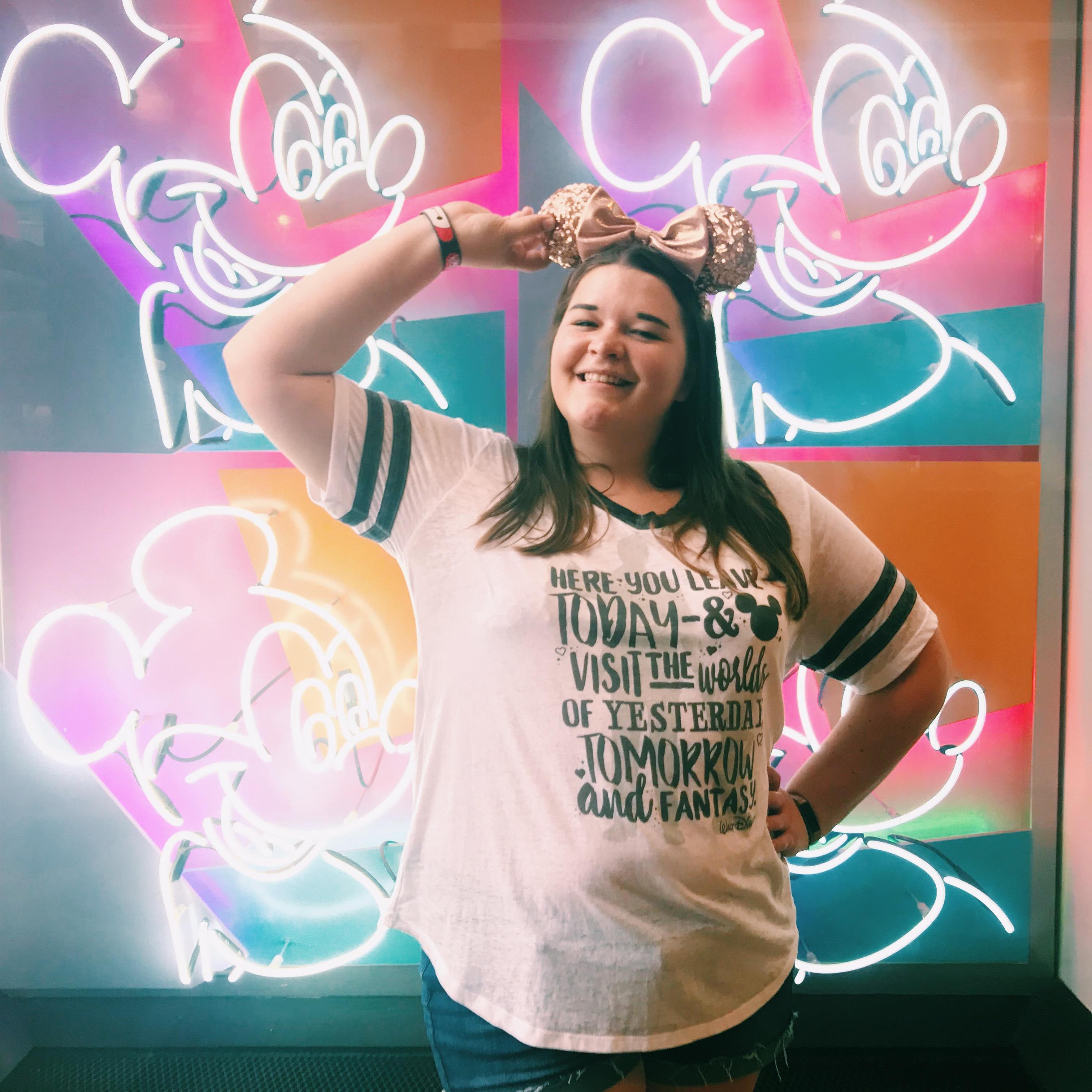 Rachael Bray's Profile Photo