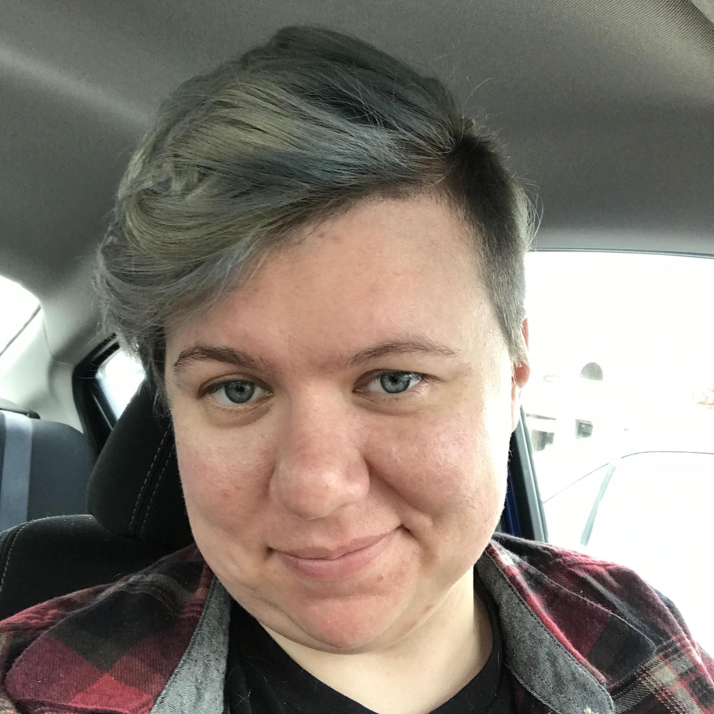 Sarah Berdon's Profile Photo